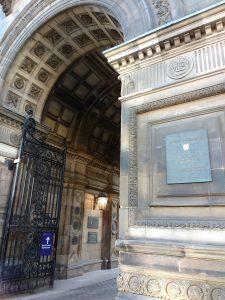 Edinburgh University Medical School