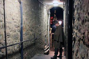 Real Sherlock Holmes Advocates Close