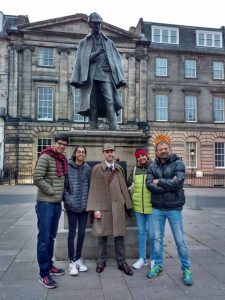 Real Sherlock Holmes Private Tours